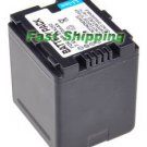 Panasonic HDC-HS900, HDC-HS900K, HS900K Rechargeable Camcorder Battery