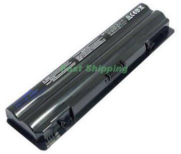 6 Cell Dell XPS 17, XPS 17 (L701X), XPS L702X laptop battery 4400mAh