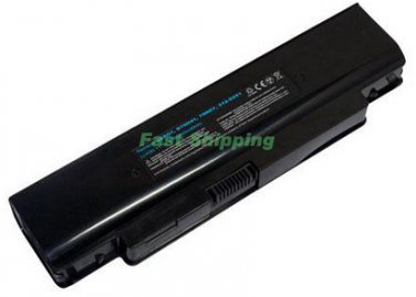 Dell 02XRG7, 079N07, 2XRG7, 312-0251, 79N07, D75H4, P07T, P07T001, P07T002 laptop battery 4400mAh