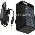 Battery Charger for Leica BP-DC7 BP-DC7E BP-DCU V-Lux 20 V-Lux 30 V-Lux 40
