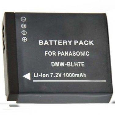 Panasonic DMW-BLH7 DMW-BLH7E Battery Brand New