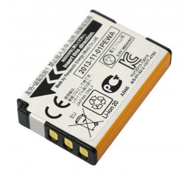 Fujifilm NP-48 XQ1 digital camera battery, new battery 1-year warranty
