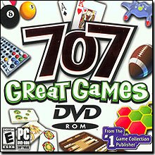 707 Great Games