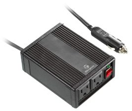 Targus 150W Mobile Power DC to AC Inverter - PA390U