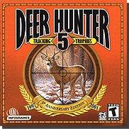 Deer Hunter 5