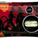 Pirates of the Caribbean III - Disney Pix Click Digital Camera