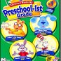 Adventure Workshop 8: Preschool-1st Grade