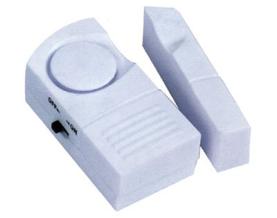 Door & Window Alarm - 4 pack