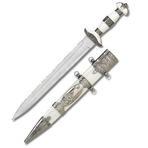 Vietnam Commemorative Dagger with Sheath
