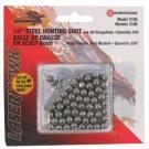 "Laserhawk 1/4"" Steel Slingshot Ammo - 250 ct."