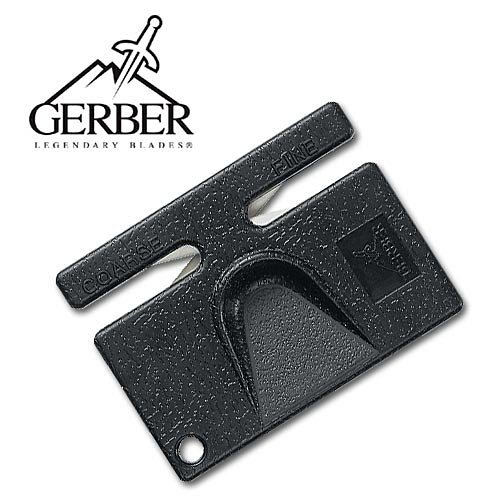 Gerber Pocket Knife Sharpener