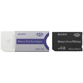 4BG Sony CD Pro Duo