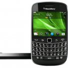 Blackberry Bold 9900 (Black, 8GB)