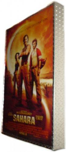 Illuminated Movie Poster Case BACKLIT FRAME Lighted