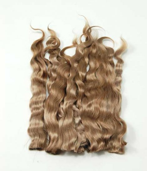 Mohair Ultra Quality: Blond
