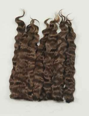 Mohair Ultra Quality: Chocolate Brown