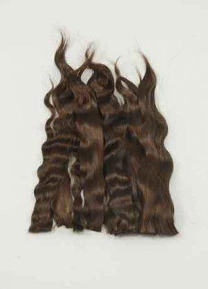 Mohair Ultra Quality: Dark Brown