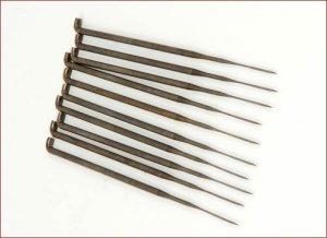 Rooting Needles Ultra Fine - Standard