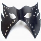 Leather Cat Woman Love Mask
