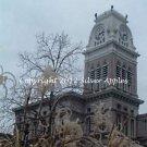 "Olde City Hall 5"" X 7"""