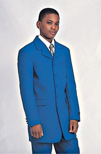 Gabrion boys suit size 8-20