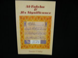Al fateha and its Significance