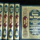 Sunan Ibn Majah 5 Volume