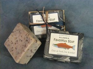 Fisherman Soap