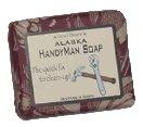 Handyman Soap