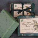 Manlyman Soap