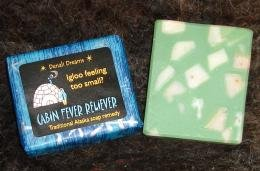 Cabin Fever Soap