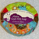 Goat Milk Cedarwood Spice Soap