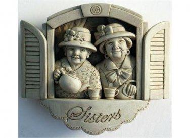 Forever Sisters - Terra Cotta 1116TC