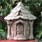 Critter Cottage - Designer White 1244W