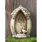 A Mother Gooses Fairy Door - Designer White 1247W