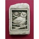 Barn Owl - Terra Cotta 520TC