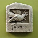 Wings of Peace - Green 5008G