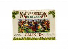 Green Tea - 18 tea bags
