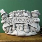 Winter Welcome – Green 1199G