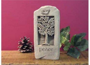 Peace Stone � Terra Cotta 5009TC