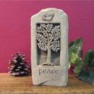 Peace Stone – Designer White 5009W