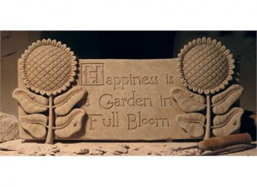 Full Bloom - Terra Cotta 1077TC