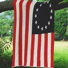 Betsy Ross Throw