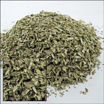 Olive Leaf 4 oz Tin  --  REDUCED!