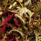Candy Cane Organic Rooibos Herbal Tisane 4 oz Tin