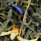 Green Blue Mist Tea 4 oz Tin
