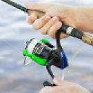 Cheeky Fishing Flotr Spinning Reel – model 1500