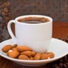 Chocolate Almond Coffee- ground