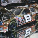 DALE EARNHARDT JR 2007 BUD CAMO COLORCHROME 1/24 ACTION RCCA OWNERS ELITE NASCAR DIECAST 1 of 2,007