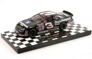 Dale Earnhardt The MOVIE 1995 #3 Brickyard Win 1/24 Action-QVC NASCAR DIECAST